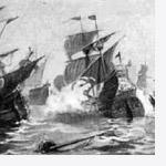 La Armada Invencible no pudo contra los vientos adversos