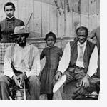 Esclavos norteamericanos de Virginia