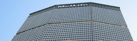 Torre Met Life en Manhattan, refrigerada con hielo