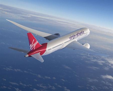 Las líneas aéreas están ansiosas por utilizar el 787