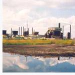 Planta de armas químicas de Dzerzhinsk (Rusia)