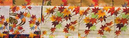 Furoshiki, una herencia del Japón milenario