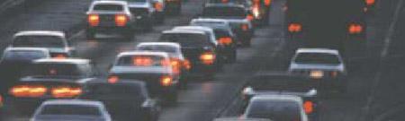 Los automóviles, principales contaminantes de monóxido de carbono
