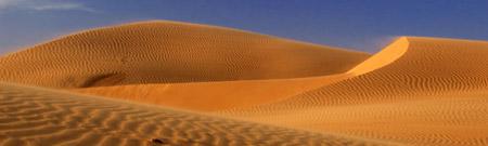 El enigma de las dunas cantoras