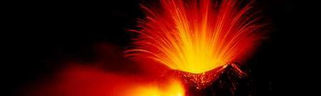 El volcán Toba casi extingue a la Humanidad