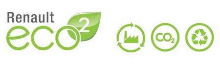 Renault Eco2, autos ecológicos no sólo para las estrellas de Hollywood