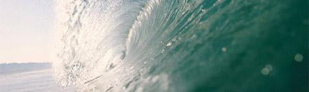 Aprovechando el poder de las olas
