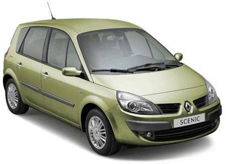 Renault Eco2, autos ecológicos para todos
