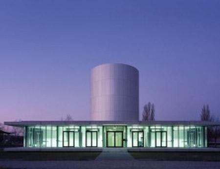 Edificio de LACIS