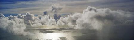 Nubes de laboratorio