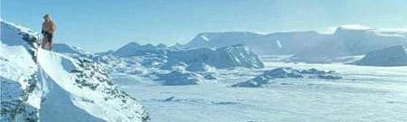 Un año en la Antártida