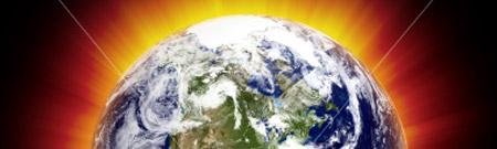 Qué es el calentamiento global