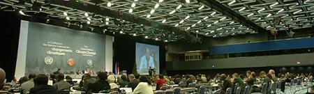 Cambio climático: informe final del IPCC