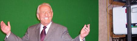 John Coleman, fundador de The Weather Channel