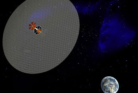 Espejo orbital