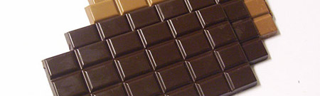 De Londres a Timbuktú, con chocolate como combustible