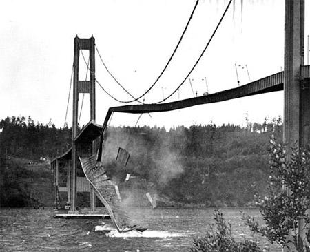 Puente de Tacoma Narrows