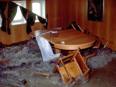 Stolt Surf - después de la tormenta
