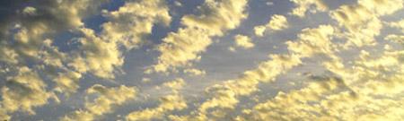 Nubes sísmicas que predicen terremotos