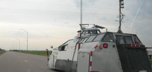 TIV interceptor de tornados