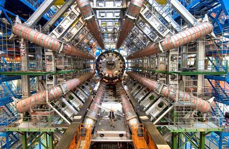LHC (Large Hadron Collider): el laboratorio que podría acabar con la Tierra