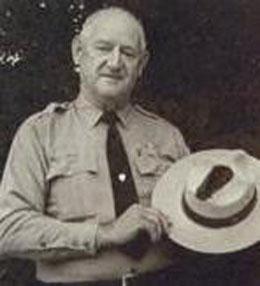 Roy Sullivan, el pararrayos humano