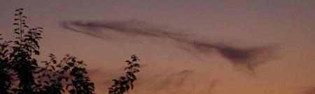 Nubes de formas curiosas (parte 5)
