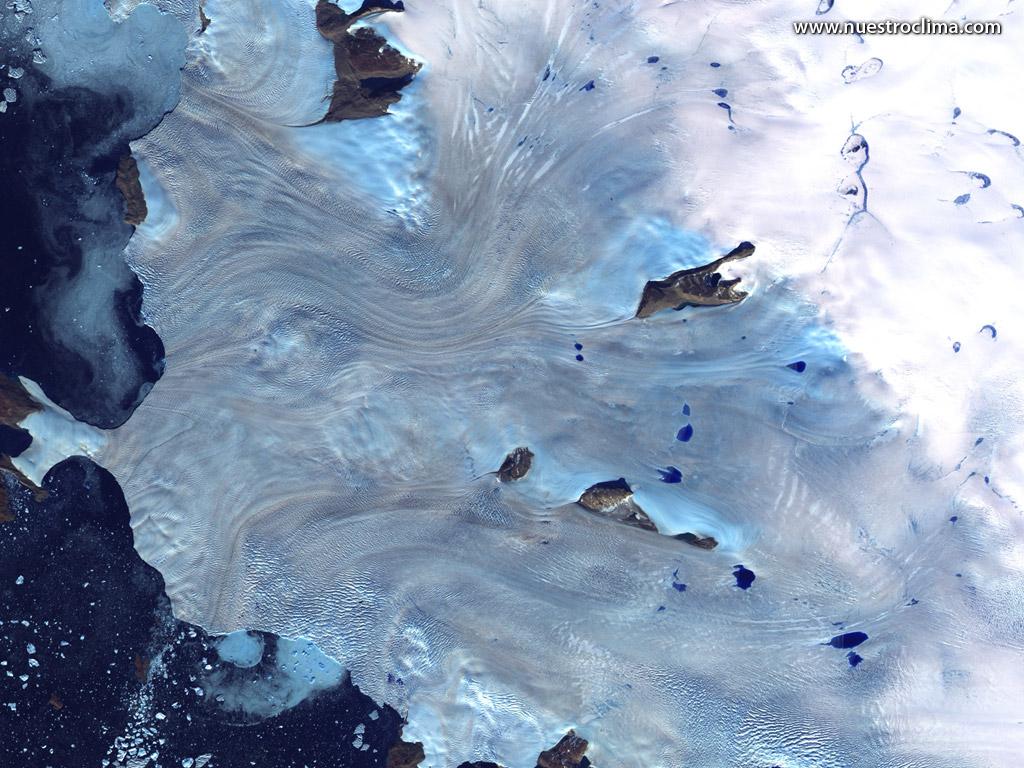 imagenes satelitales de nuestro planeta