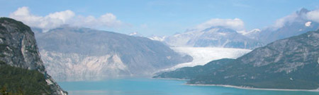 Glaciar Muir (Alaska)
