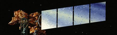 Satélite Landsat 7