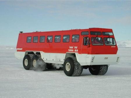 Iván el Terra Bus
