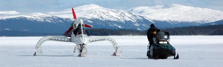 Los diez vehículos antárticos más curiosos