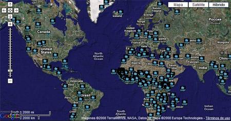 UNEP - Atlas de los cambios en nuestro ambiente