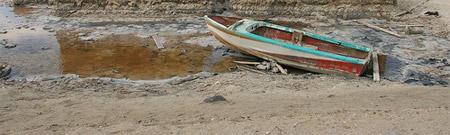 El rotundo fracaso de Salton Sea