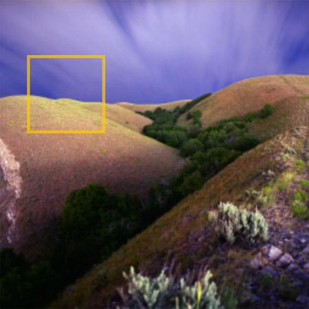 La fotografía infinita de National Geographic