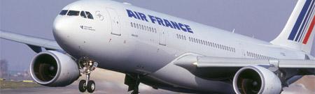 Airbus A330 - Air France