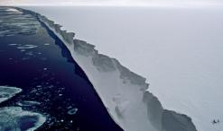 Plataforma antartica