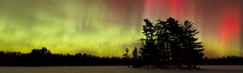 Auroras 6