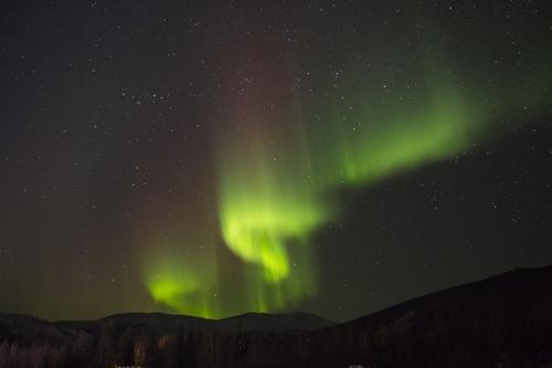 Auroras Boreales 1