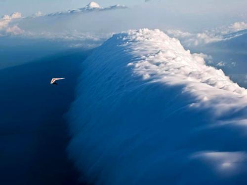 Nube Gloria