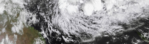 austrialia ciclon