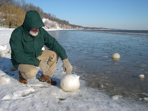 esfera de hielo 3