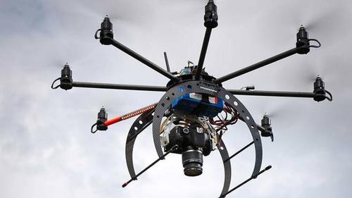 Drones 2