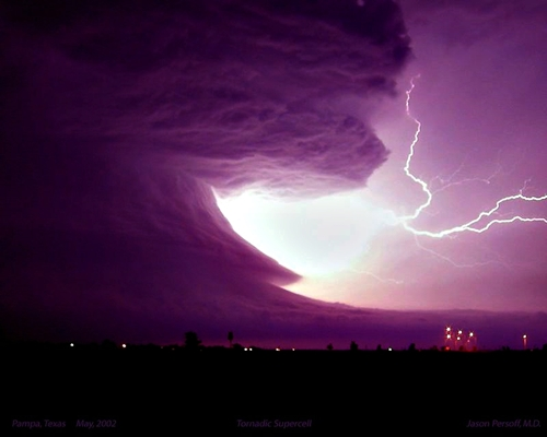 Supercell-L