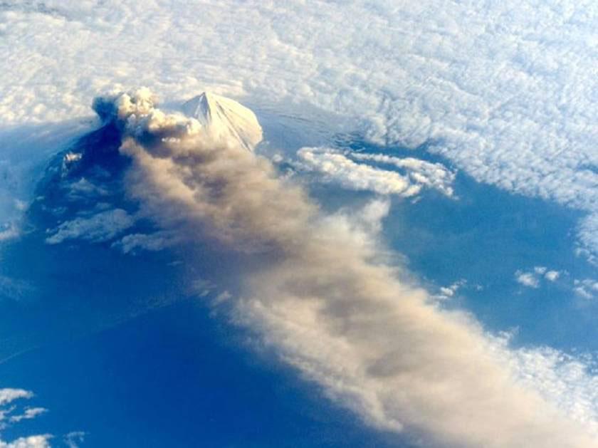 Volcan Pavlof