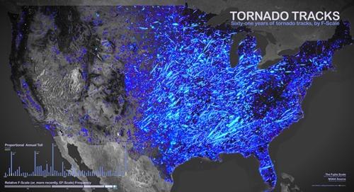 tornado t