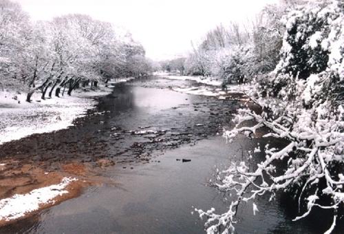 rio nevado