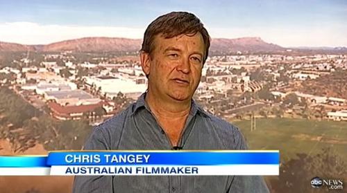 Chris-Tangey