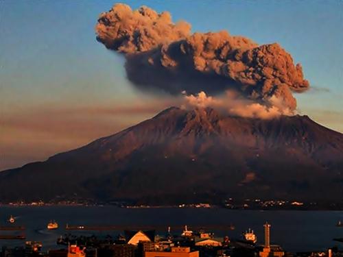 Volcan L