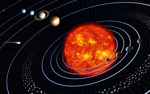 sol-sistema-solar